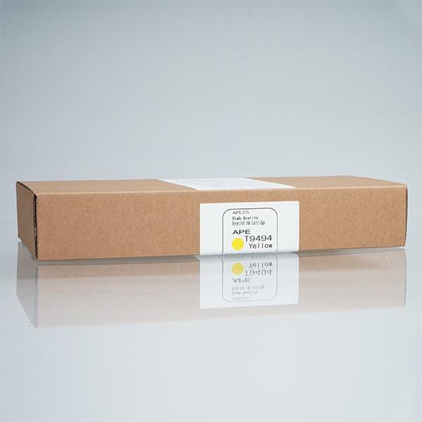 엡손 호환잉크 T949400 노랑 (C5790/40ml)