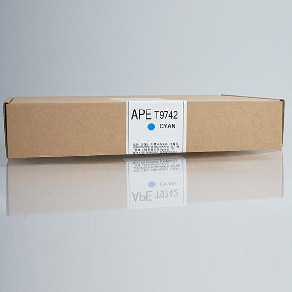 엡손 호환잉크 T974200 파랑 (WF-C869R/800ml)