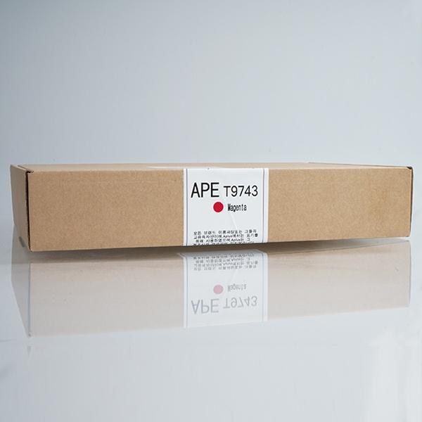 엡손 호환잉크 T974300 빨강 (WF-C869R/800ml)