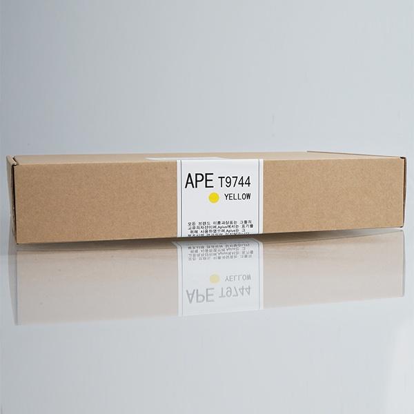 엡손 호환잉크 T974400 노랑 (WF-C869R/800ml)