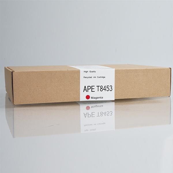 엡손 호환잉크 T845370 파랑 (R5691/600ml)