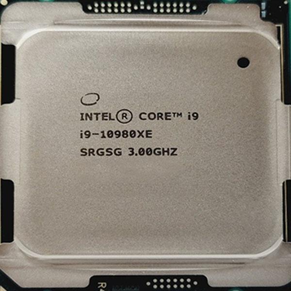 코어X-시리즈 i9-10980XE Extreme Edition (캐스케이드레이크/LGA2066/쿨러미포함)