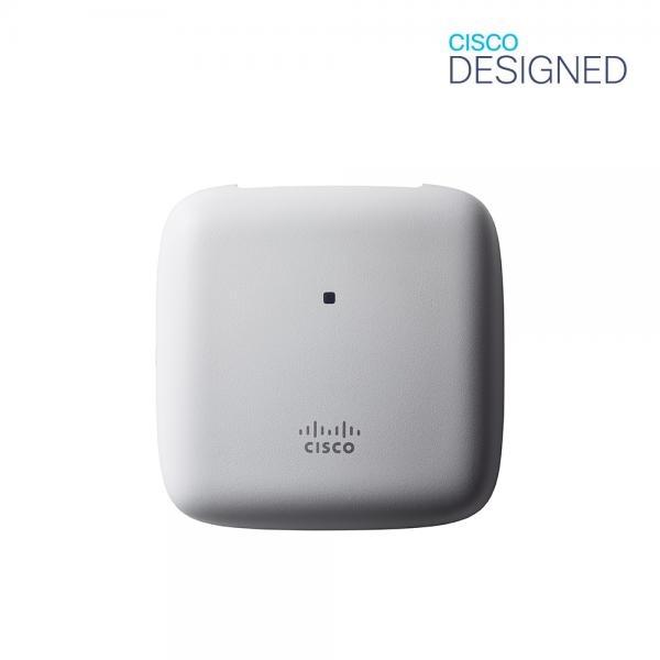 [시스코] CISCO  CBW140AC-K [무선AP/듀얼밴드/PoE지원/내장안테나/단독형AP] [전원장치미포함/이더넷케이블포함]