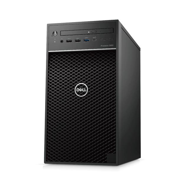 Precision 3650T W-1370 [8GB/1T NVMe/2TB/Win10Pro]