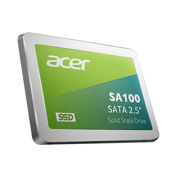 SA100 Series 120GB TLC
