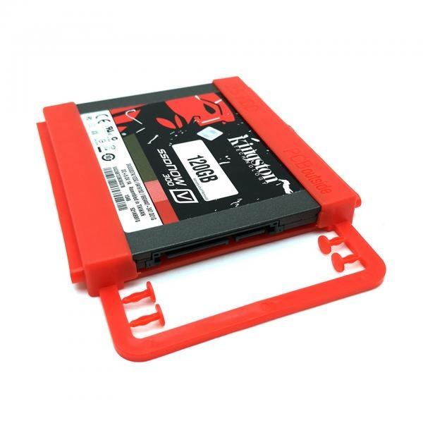 SSD 가이드-RED