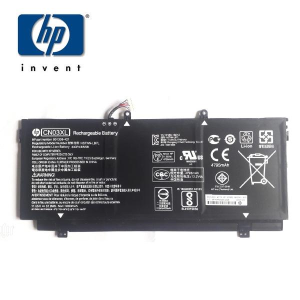 노트북 배터리, CN03XL Envy 13-AB Series 901308-421, 901345-855, CN03057XL [병행수입]