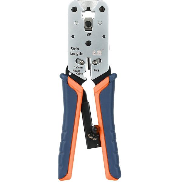 LS전선 LS-CT-UC5E(6)-SI1 8P 플러그 랜툴