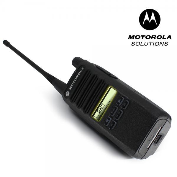 XiR C2620 MOTOTRBO 디지털 무전기
