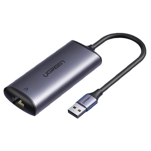 유그린 U-70547 (유선랜카드/USB/2.5Gbps)