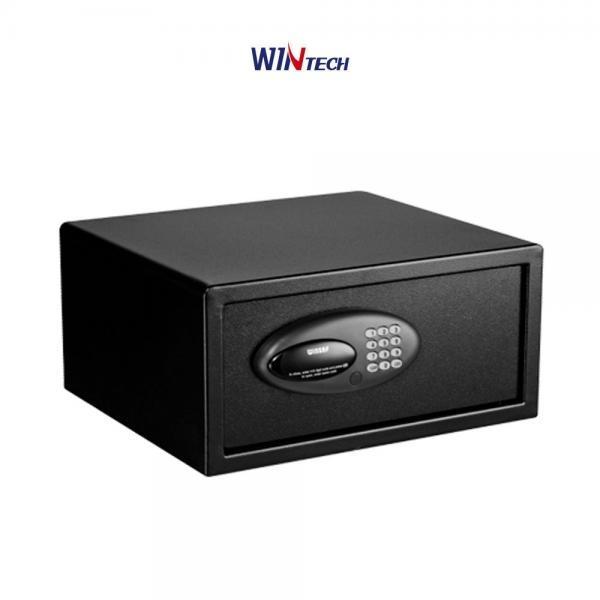 윈세프 프론트 오픈형 금고 WS-CD 2042B