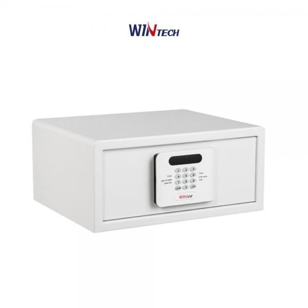윈세프 프론트 오픈형 금고 WS-TSS2043W
