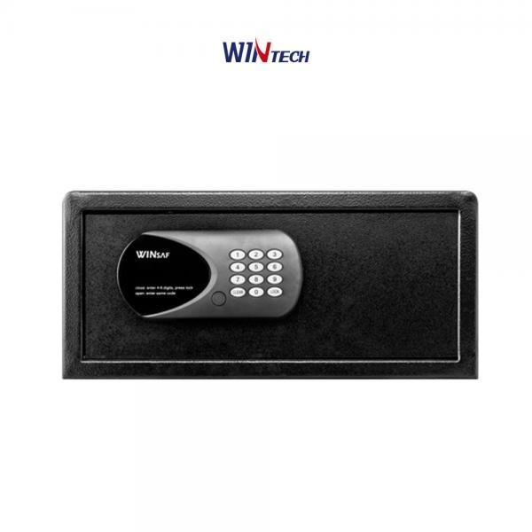 윈세프 프론트 오픈형 금고 WS-V2043B