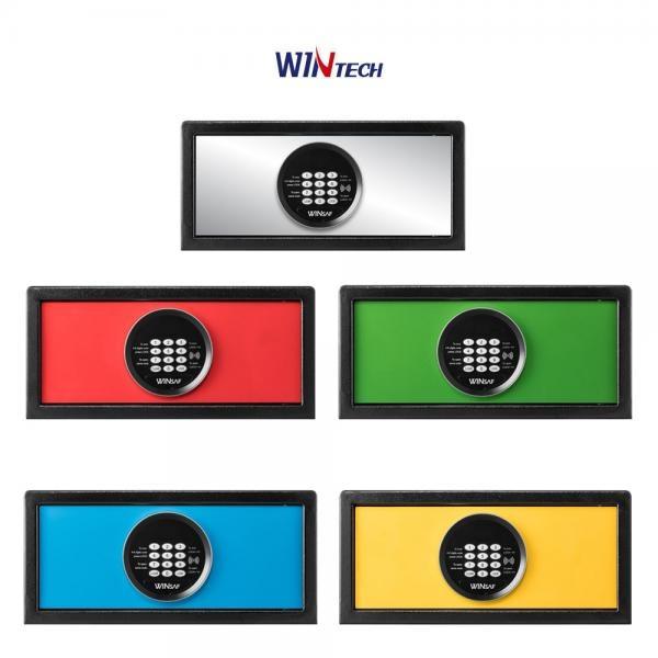 윈세프 스마트 프론트 오픈형 금고 빌트인겸용 VVD 2043B