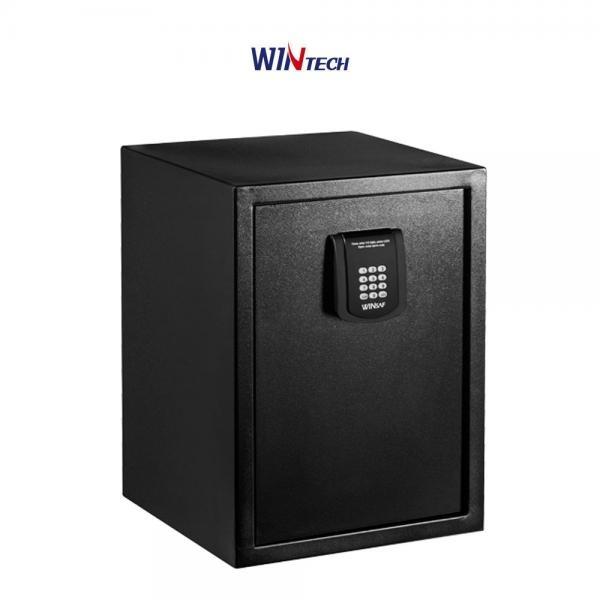 윈세프 프론트 가정용 오픈형 금고 WS-VVD 5343