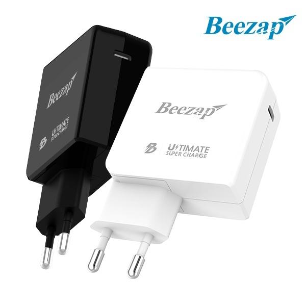 USB-PD 45W 충전기 (BZQ-PD45W) [블랙]