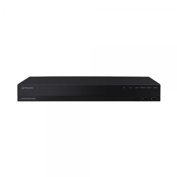 16채널 NVR QRN-1620S [최대 4K 해상도 지원] [4TB 하드포함/PoE 지원]