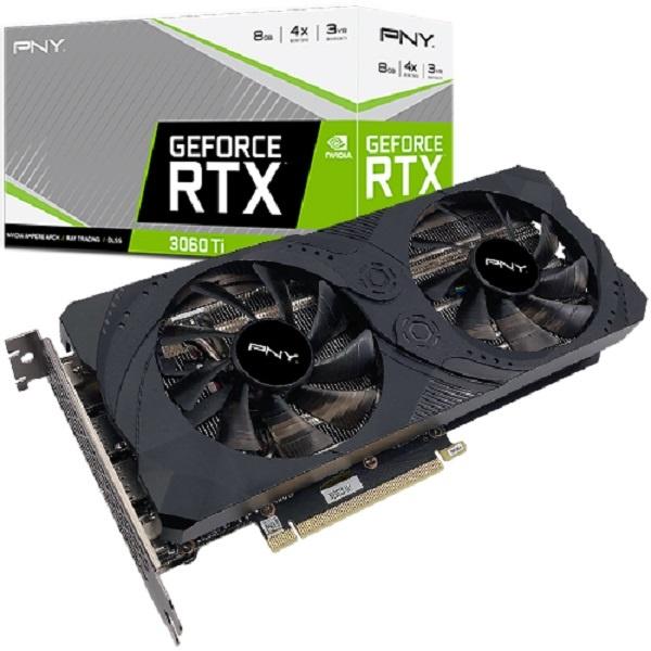 GeForce RTX 3060 Ti UPRISING D6 8GB Dual LHR 제이씨현