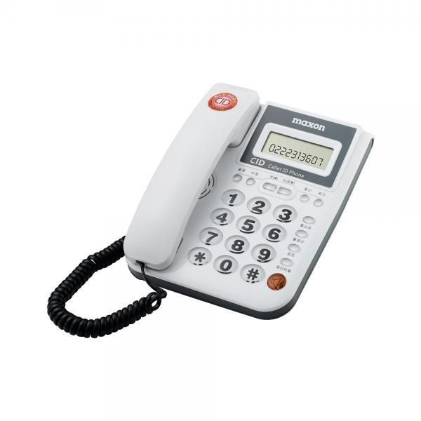 발신자표시전화기 MS-372