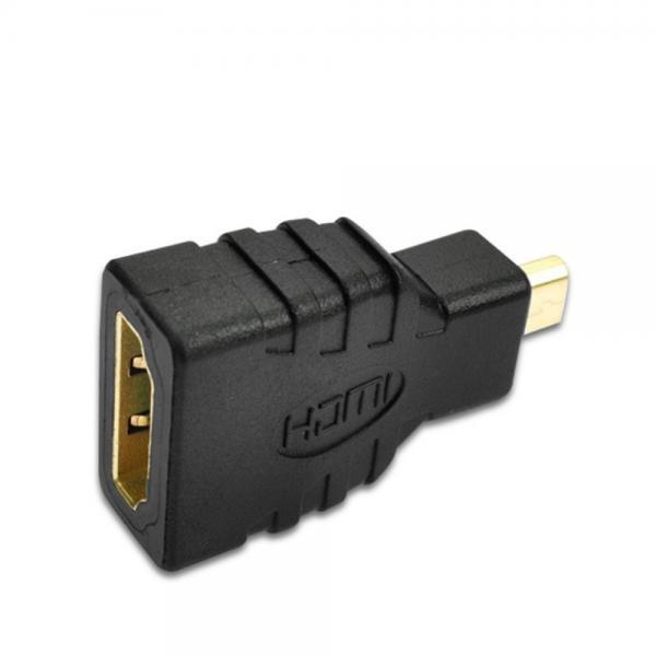 HDMI(F) to Micro HDMI(M) 마이크로 변환젠더 [T-HDMIG-AFDM]