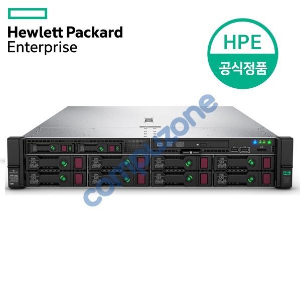 DL380 Gen10 2U 8LFF (P20182-B21) [B3204x1/128GB/디스크미포함/S100i/1GbE 4P/500W]