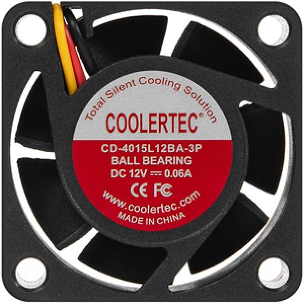 CD-4015L12BA-3P [시스템쿨러/40mm]