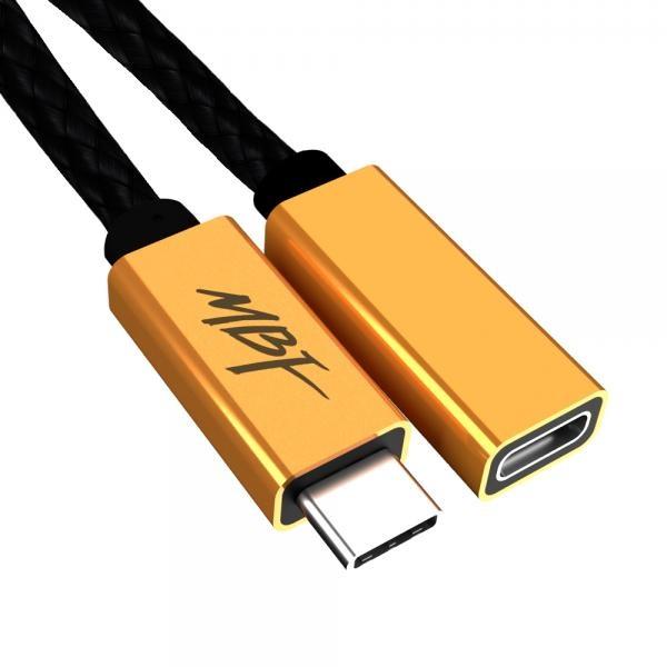 엠비에프 USB3.1 C타입 연장 케이블 [CM-CF] 1.5M [MBF-U31MF-15]