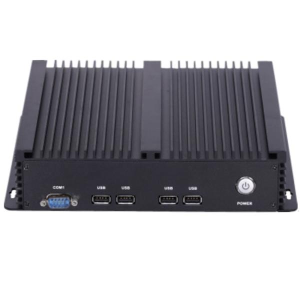 산업용PC IPC6000 i3-10110U (4GB) (4GB, mSATA 64GB, Win10 Pro)