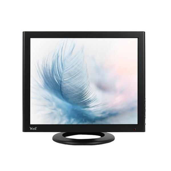 WELL 170ADV A / 17형 / 동영상 광고용모니터