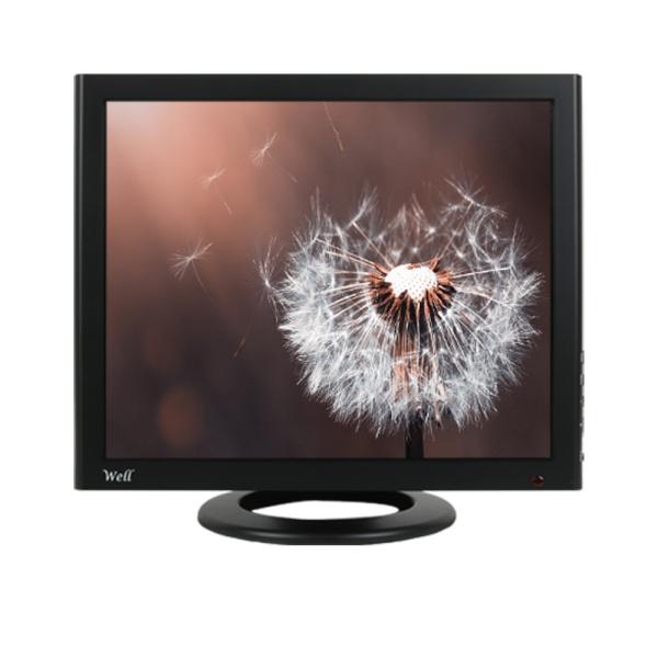 WELL 150ADV A / 15형 / 동영상 광고용모니터