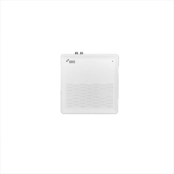 4채널 NVR HR-1204A 녹화기 [2TB 하드포함]
