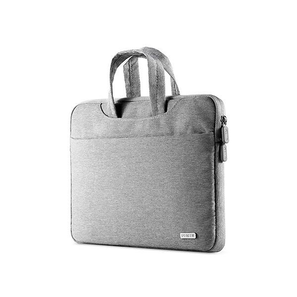 노트북 서류가방, U-30325 [15.9형/그레이]