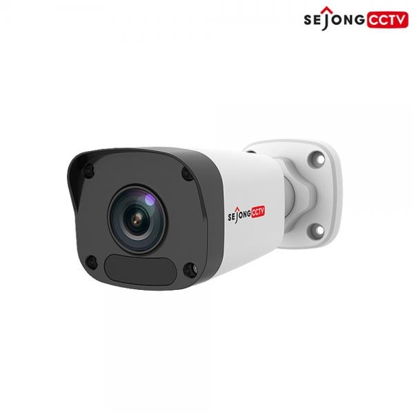 IP카메라, SJ-UB2N-EXP 실외형 불릿 카메라 [200만 화소/고정렌즈 4mm] (UTP케이블 10M 무료증정)