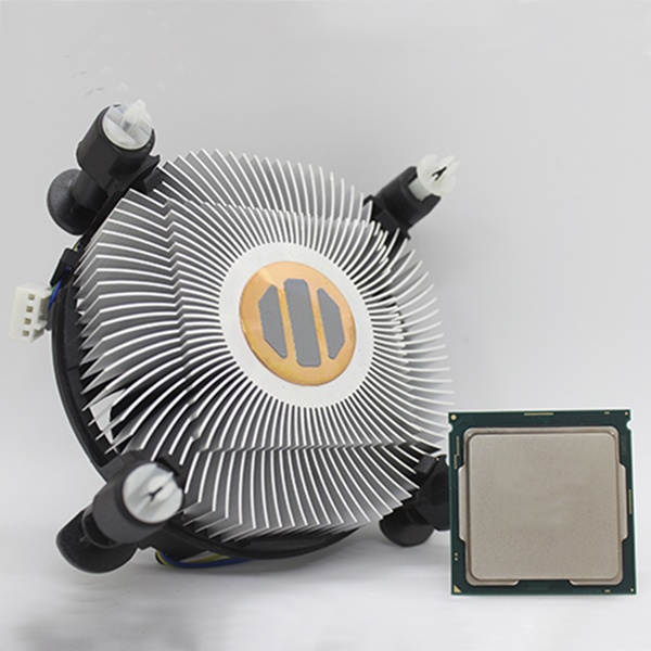 펜티엄 골드 G6605 벌크 동쿨러포함 (코멧레이크S 리프레시/4.3GHz/4MB/병행수입)