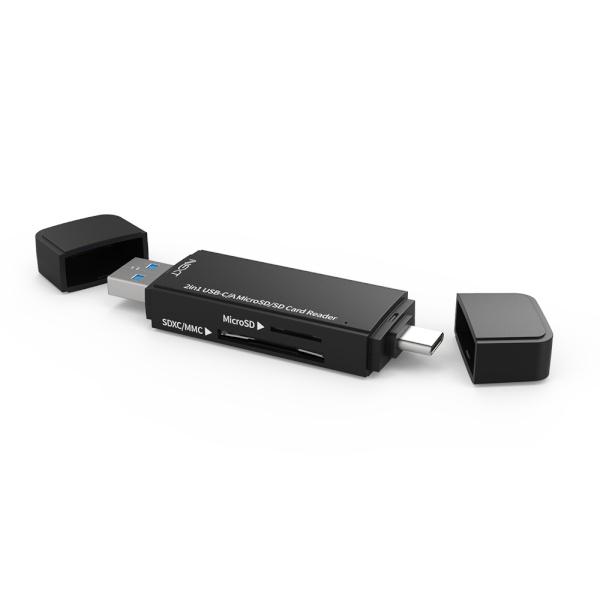 NEXT-9720TC-OTG [USB 3.1] [블랙]