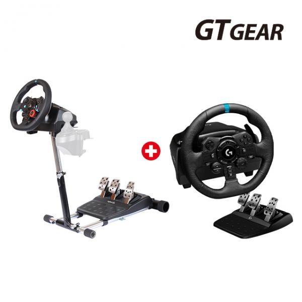 G923 레이싱휠,[휠스탠드프로] 로지텍용 패키지