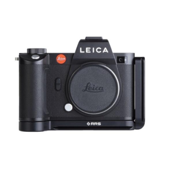 BSL2 L-Set Plates for Leica SL Base Palte, L-Component