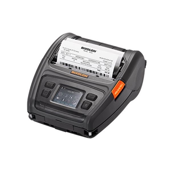 XM7-40IK 4인치 모바일 영수증 프린터