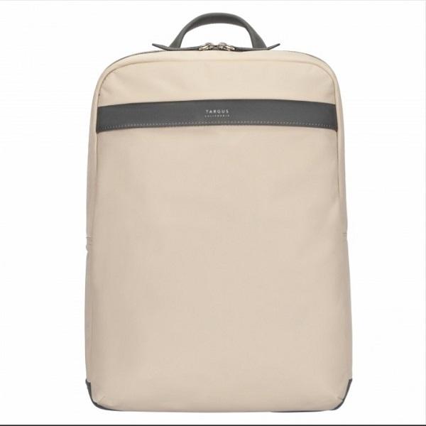 노트북 백팩, Newport Ultra Slim 백팩 TBB59806 [15형] [베이지]