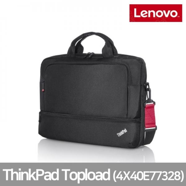 노트북 서류가방, 4X40E77328 [15.6형]