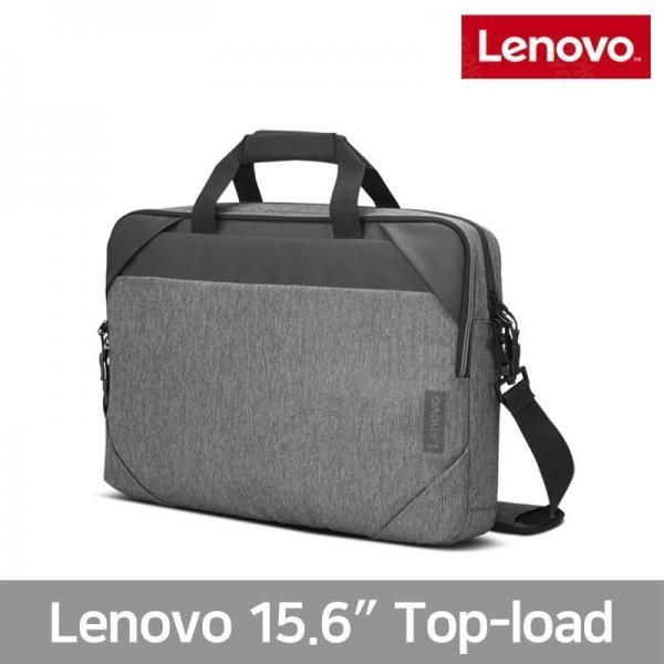노트북 서류가방, 4X40X54259 [15.6형/블랙]
