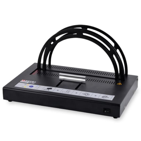 열접착 제본기 TD-500 [A4/제본500매/램프음향지원]