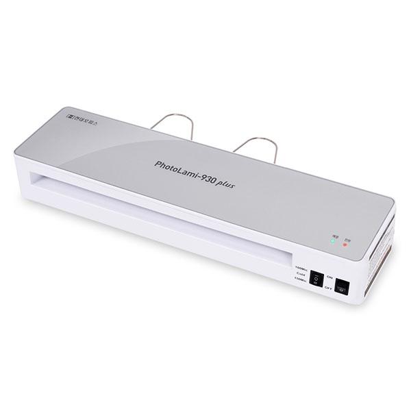 코팅기 PhotoLami-930 Plus [A3/2롤러] [코팅지 100매 증정]