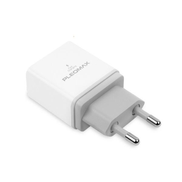 PMQC-E2000 USB QC3.0 고속 충전기