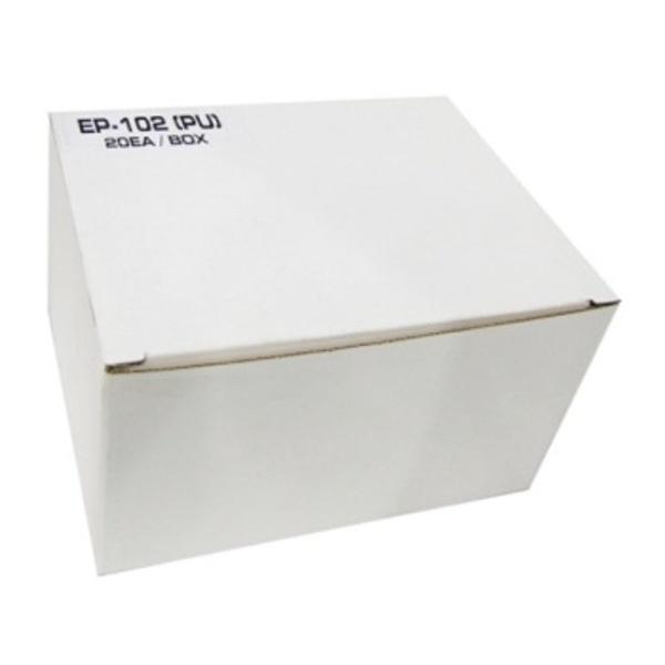 EP102/GR24 (PU) 2SPOOL 호환 리본 + 카트리지 [퍼플] 1Box (20EA)
