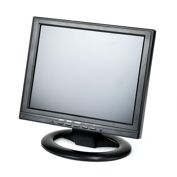 12.1형 HDL-121X-CCTV 일반