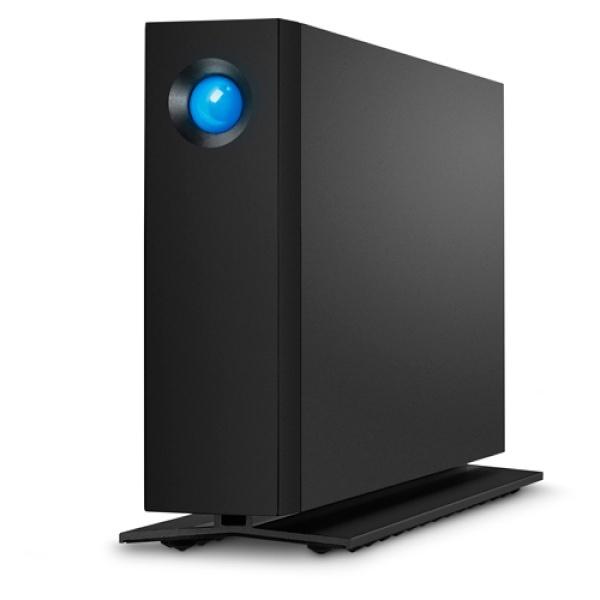3.5인치 데이터복구 외장HDD, 라씨 D2 Professional [USB-C] 14TB [14TB/블랙]