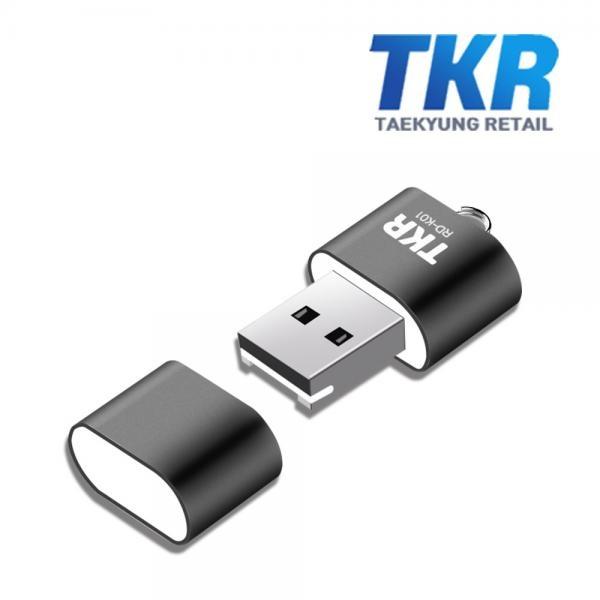 MicroSD카드 리더기 RD-K01