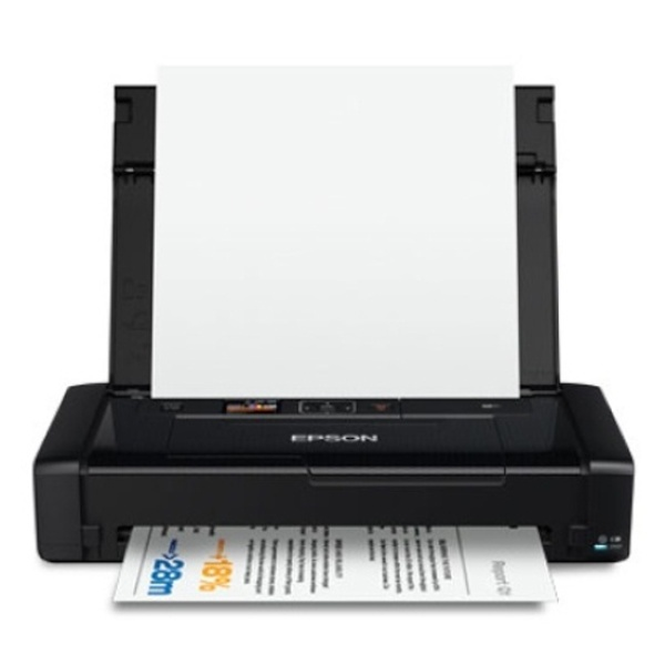 WorkForce WF-100 잉크젯 프린터 (잉크포함) + 잉크세트 (WF-100+잉크세트 패키지)