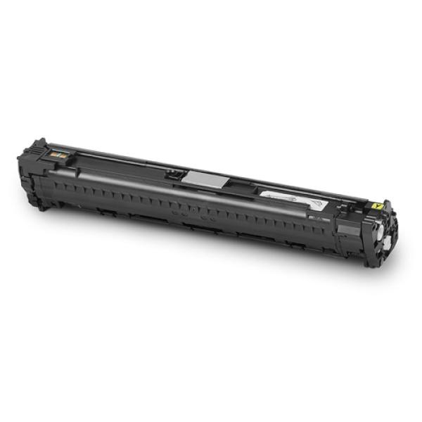 정품드럼 YA8001-1099G025 노랑 (C650DNL/50K)